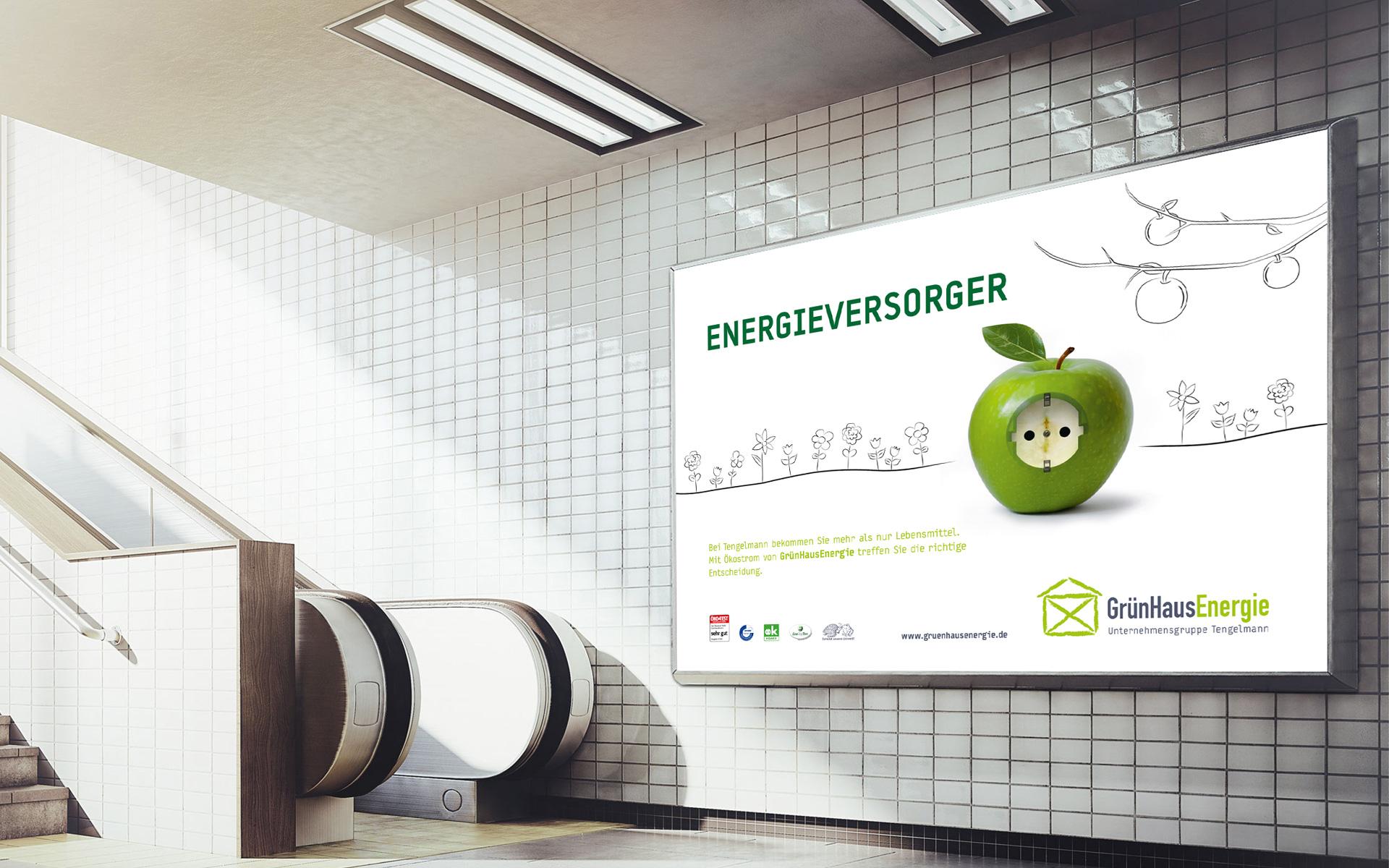 Grünhausenergie GmbH