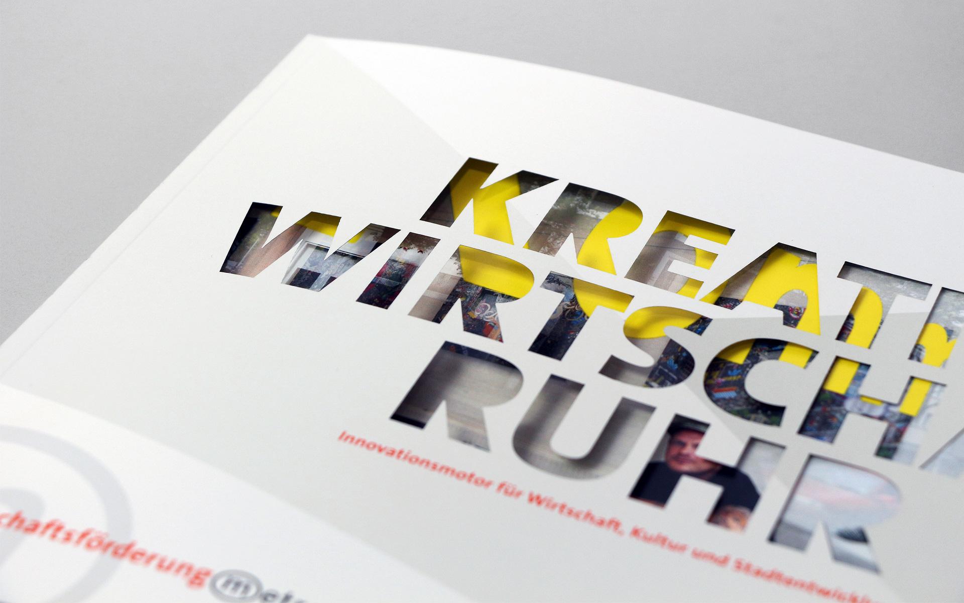Kreativwirtschaft Ruhr