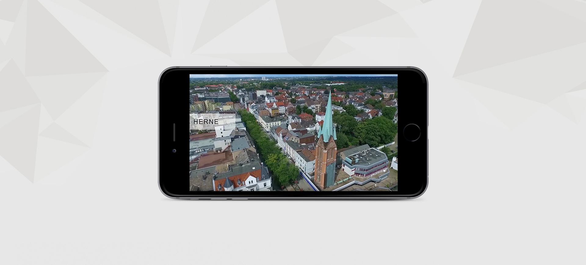 Immobilienmarktbericht Ruhr 2016