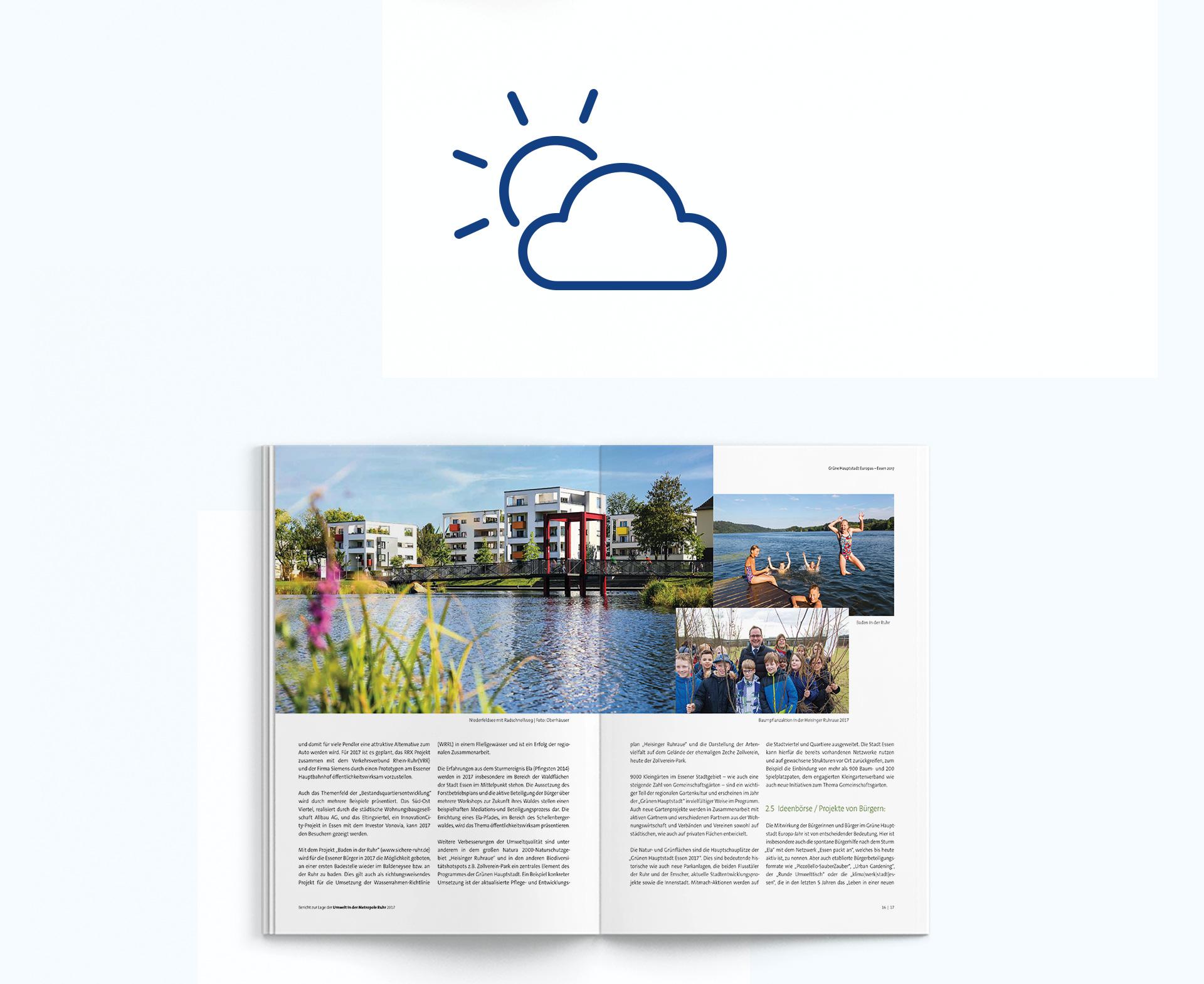 RVR-Umweltbericht 2017