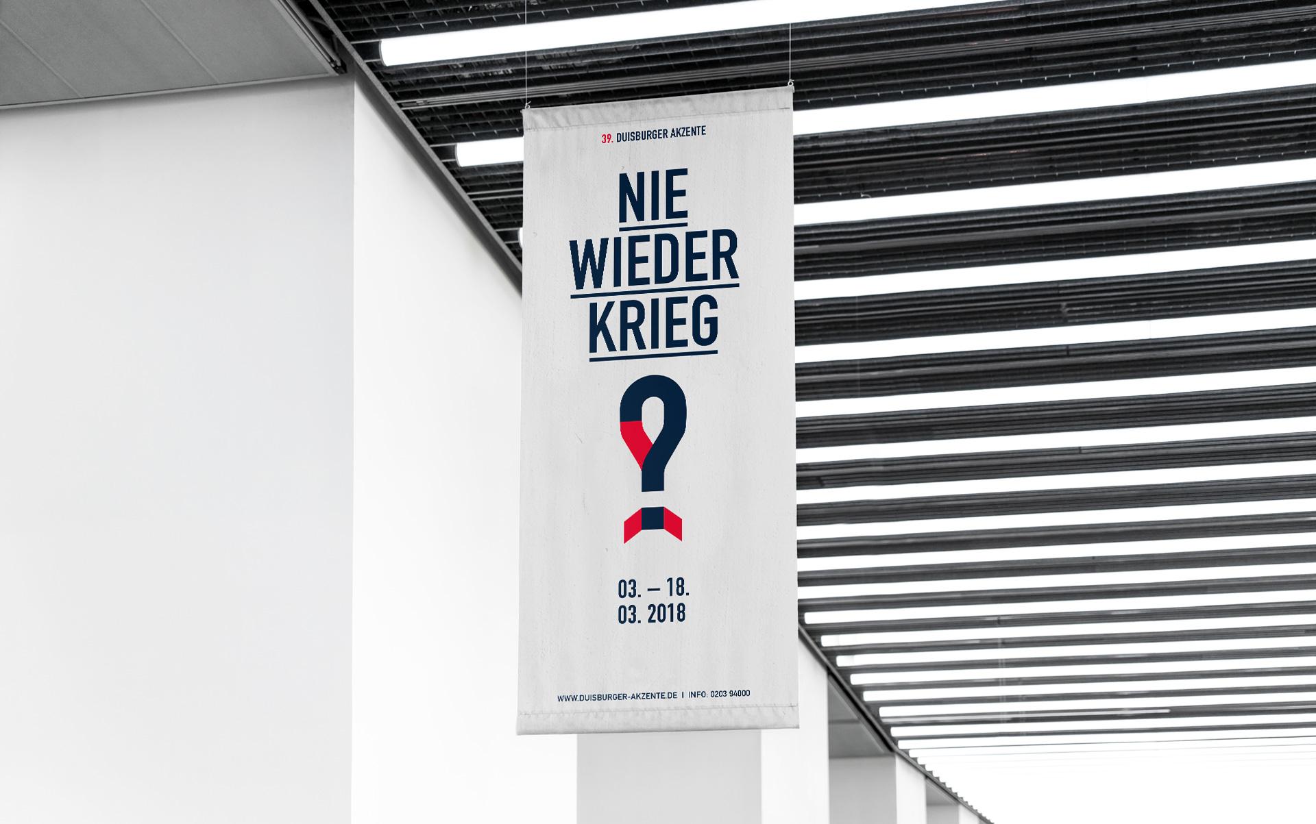 39. Duisburger Akzente