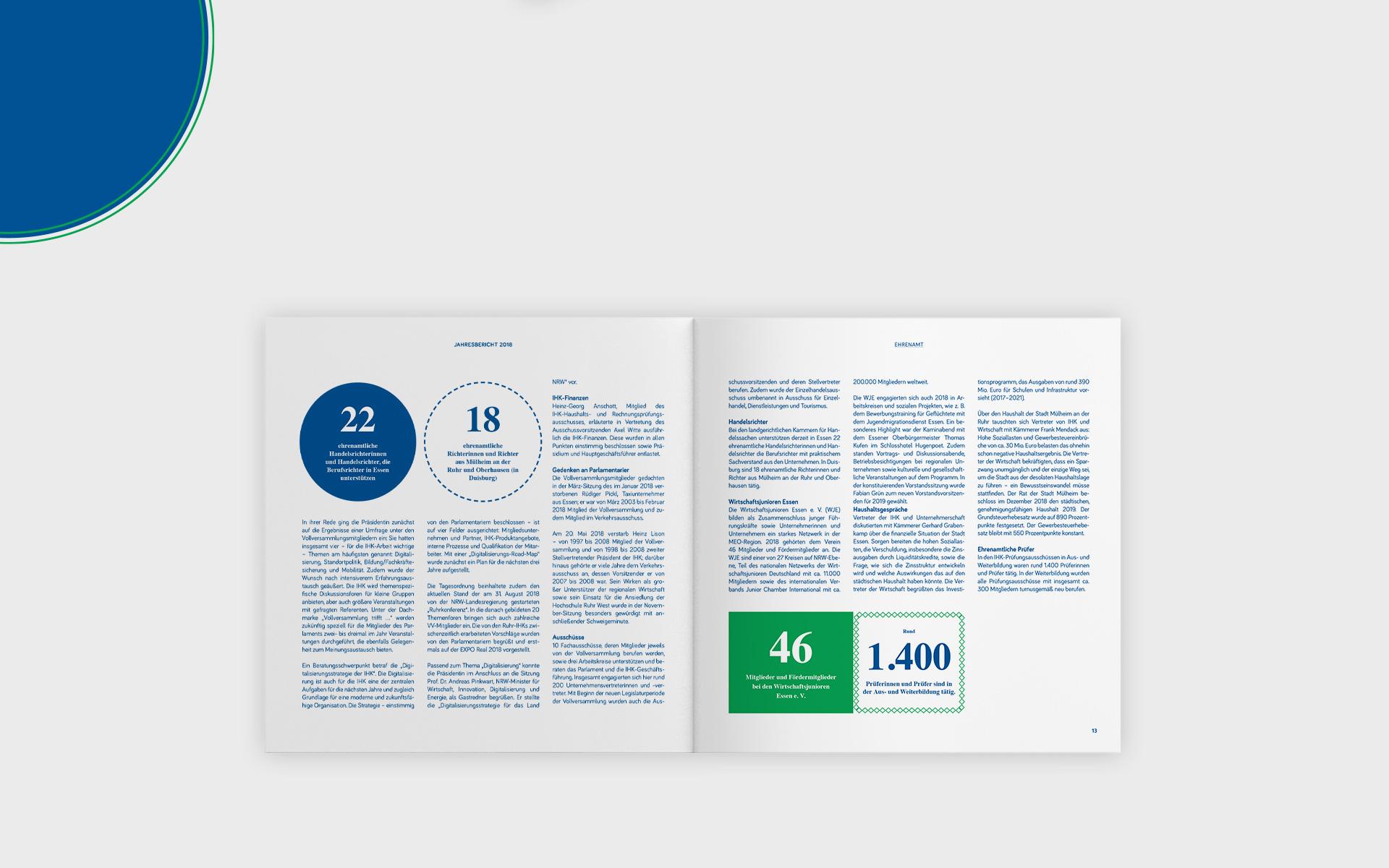 IHK-Jahresbericht 2018