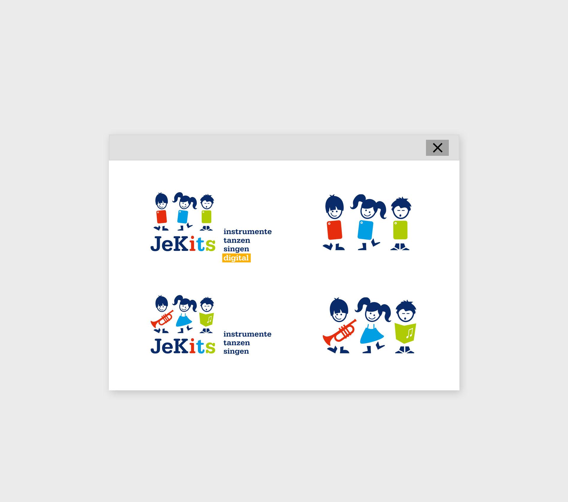 JeKits – Jedem Kind Instrumente, Tanzen, Singen